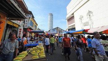 Private Penang Half-Day Living Culture Tour