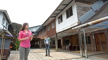 Bidayuh Longhouse Excursion