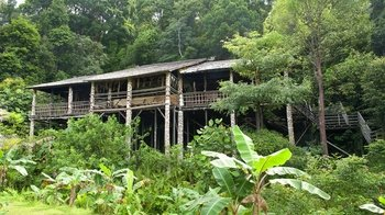 Private Sarawak Cultural Village Tour