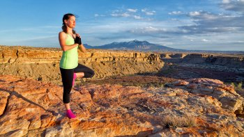 Canyon Country Yoga Full Day Tour
