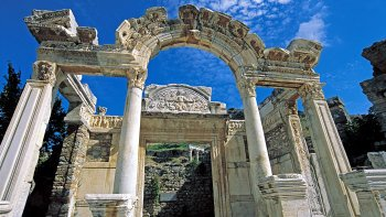 4-Day Cappadocia, Pamukkale & Ephesus by Bus from Istanbul