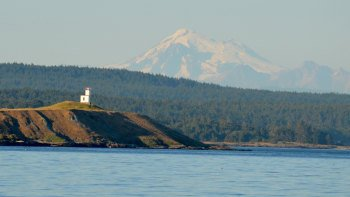 One-Way Private Water Taxi from Anacortes to Friday Harbor