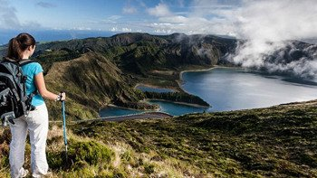 Lagoa do Fogo Half-Day Walking Tour