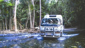 2-Day Cooktown Explorer Tour