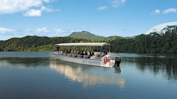 3-Day 4-Wheel-Drive Cape Tribulation & Cooktown Wanderer Tour
