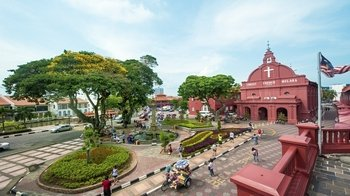 Historical City of Malacca Full-Day Tour