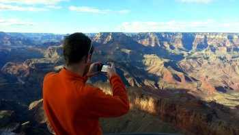 Grand Canyon & Navajo Trading Post Tour