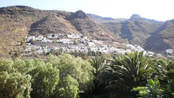 Full-Day Guided Excursion in Gran Canaria