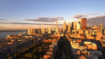 Toronto Romantic Jewel Helicopter Tour