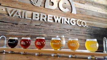 Craft Beer Tour with Flight Samples