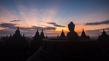 Private Borobudur Sunrise Tour