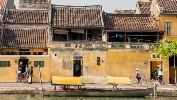 Half-Day Walking Tour of Hoi An Ancient Town