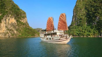Ha Long Bay 2-Day Adventure