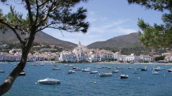 Private Day Trip to Figueres, Cadaqués & the Dalí Museum