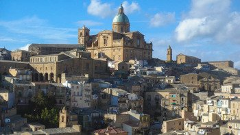 Piazza Armerina Full-Day Tour from Palermo