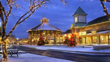 The Outlet Shoppes at Gettysburg Shop & Dine