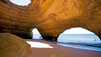Traditional Algarve Full-Day Trip