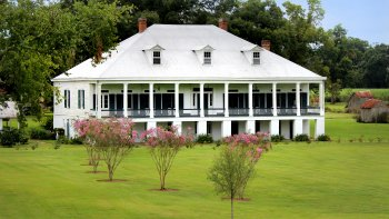 Whitney & St. Joseph Plantation Tour