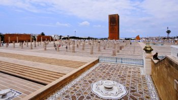 History & Culture Sightseeing Tour of Rabat