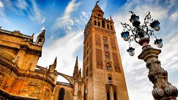 Discovering the Fascinating City of Seville