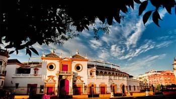 Ver la ciudad,Crucero por el Guadalquivir