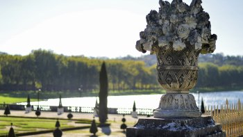Palace of Versailles Tour by Train from Paris