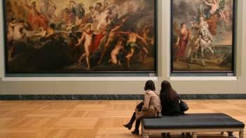 Ver la ciudad,City tours,Museo del Louvre,Sin colas