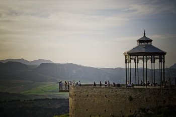 Full-Day Tour to Historic Ronda