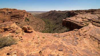 5-Day Alice Springs & Uluru to Darwin Camping Trip