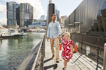 Tickets, museos, atracciones,Entradas a atracciones principales,Museo Australiano