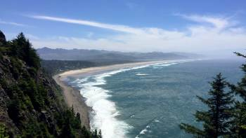Full-Day Oregon Coast Tour