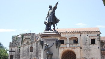 Guided Tour of Santo Domingo