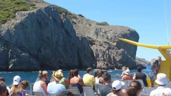 Full-Day Costa Brava Tour