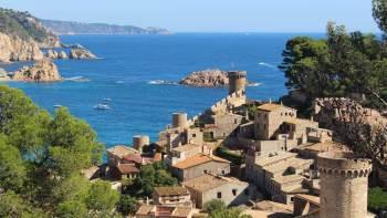 Salir de la ciudad,Excursions,Excursiones de un día,Full-day excursions,Excursión a Costa Brava,Excursion to Costa Brava