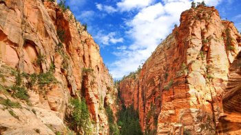 3-Day National Park Excursion: Zion, Bryce, Monument Valley & Grand Canyon