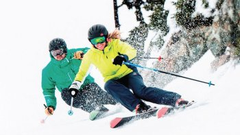 Park City: Multi-Day Ski Hire Package with Delivery