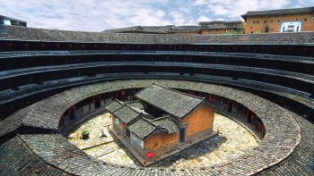 Private Yongding Tulou Buildings Full-Day Tour