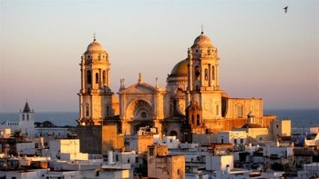 Day Trip to Cádiz & Jerez from Seville