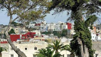 Guided Day Tour of Tangier by Ferry with Lunch