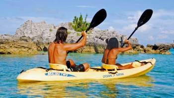 Kayak Eco Adventure