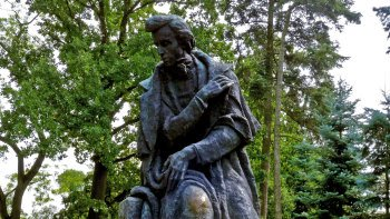 Private Day Trip in the Footsteps of Chopin
