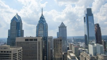 Day Trip from Washington D.C. to Philadelphia by Train with Lunch