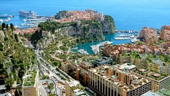 ,Excursión a Mónaco,Excursion to Mónaco,Excursión a Èze,Excursion to Èze