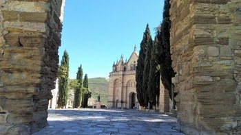 Heart of Andalusia: Private Half-Day Tour of Antequera