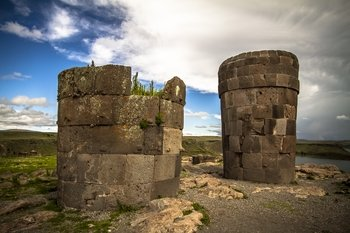 Chullpas de Sillustani Half-Day Tour