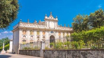 Ver la ciudad,City tours,Tours con guía privado,Tours with private guide,Visita privada,Villa Borghese,Borghese Gallery