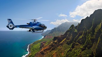 Deluxe Kauai Helicopter Ride