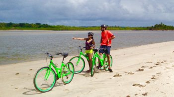 Santo Andre & Santo Antonio Bike Tour