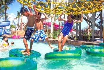 Wet 'n' Wild Hawaii Water Park