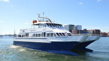 Boston-Salem Fast Ferry